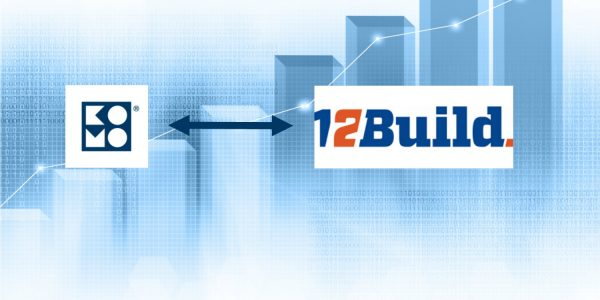 KOMO works with 12Build, the building sector quotation platform.